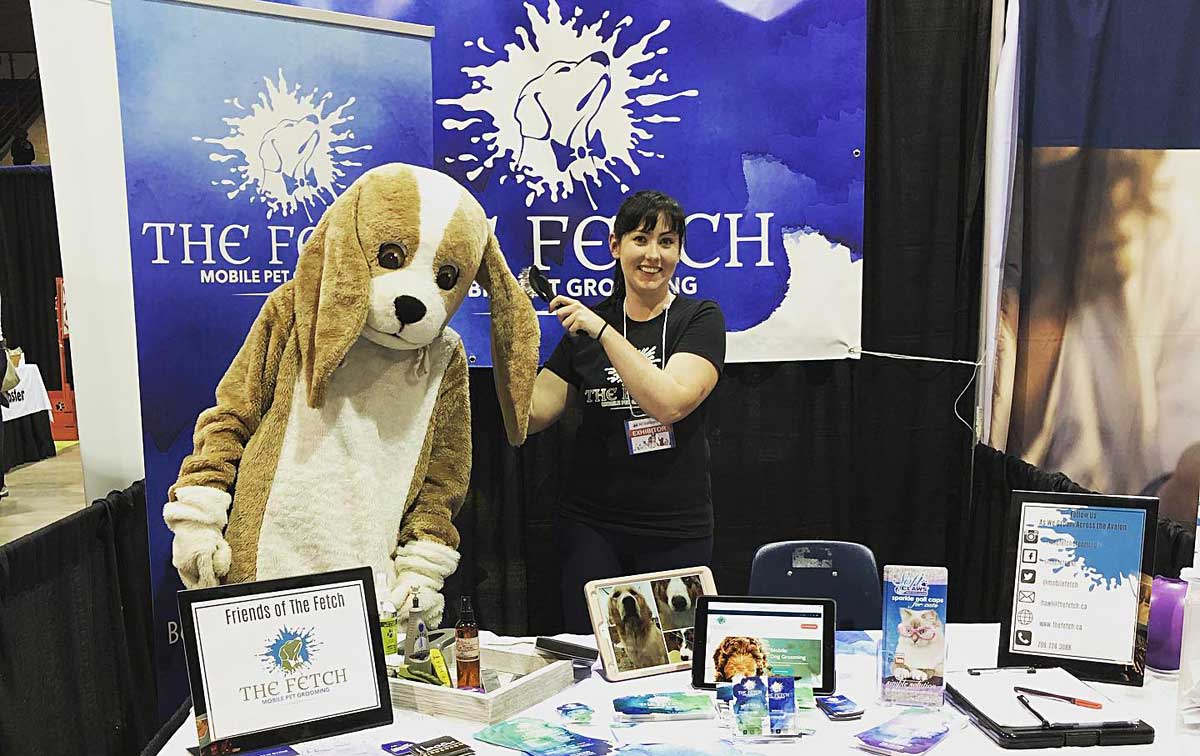 The Fetch's Survival Guide to the NL Pet Expo